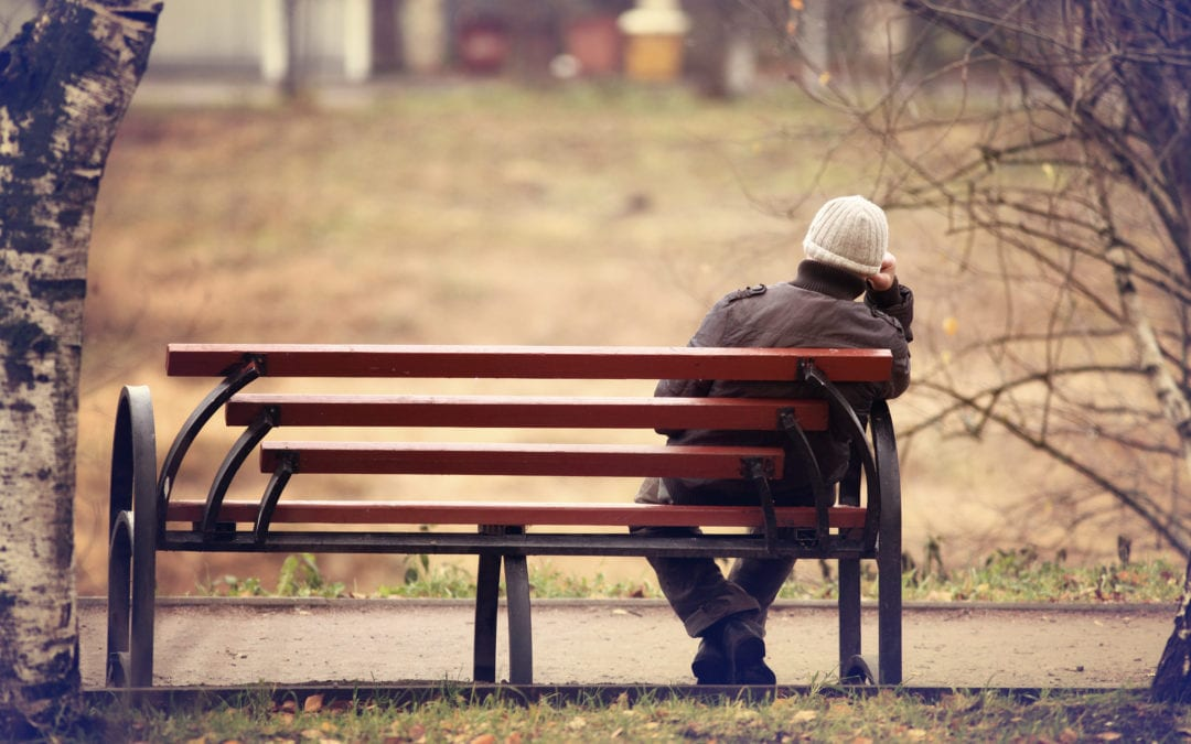 Social Isolation due to Hearing Loss that Remains Untreated