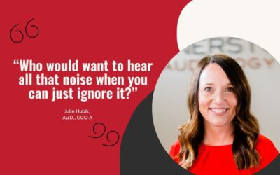 7 Reasons Why You're Better Off NOT Treating Your Hearing Loss (An article from a sarcastic audiologist)